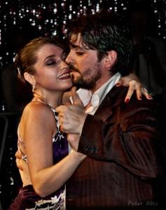 Ariadna og Fernando 3